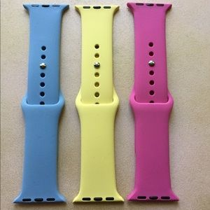 Apple Watch bands 38/40mm